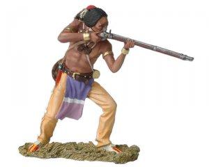 Cheyenne shooting rifle  (Vista 1)
