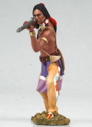 Cheyenne shooting rifle  (Vista 2)