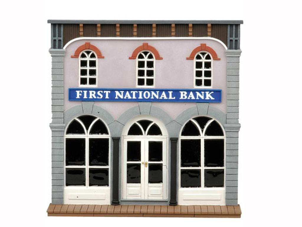 El Banco  (Vista 1)