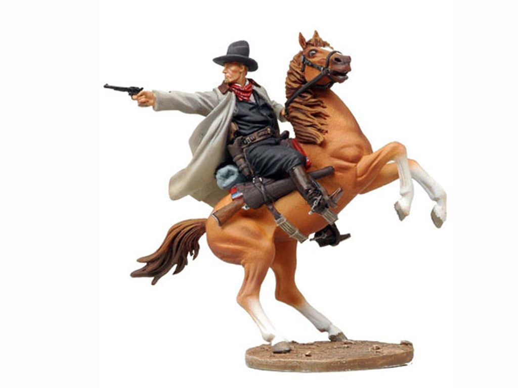 Jesse James  (Vista 1)