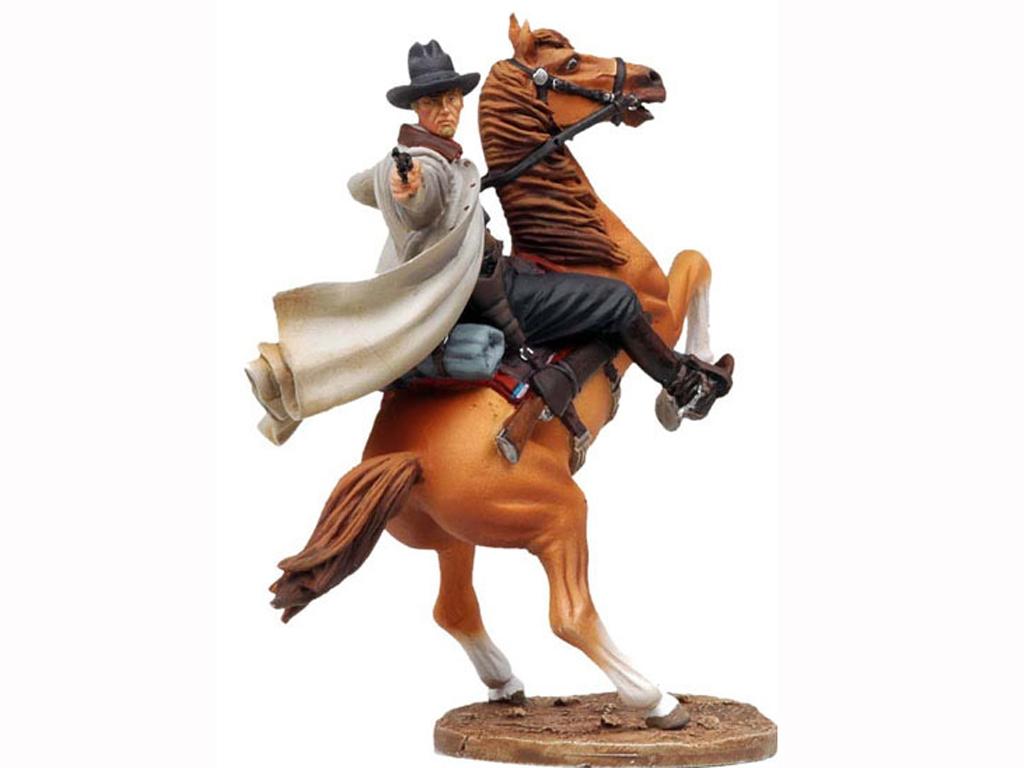 Jesse James  (Vista 4)