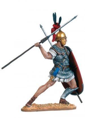 Roman Princeps  (Vista 2)