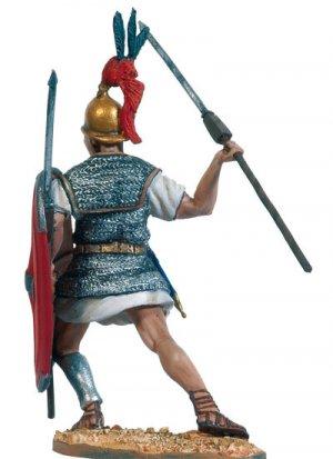Roman Princeps  (Vista 3)