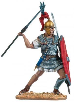 Roman Princeps  (Vista 4)