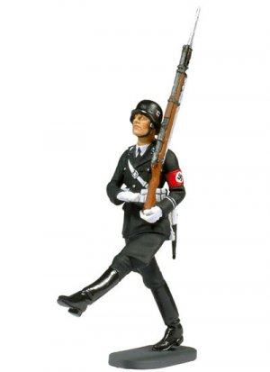 LAH Goose Steping Soldier  (Vista 1)