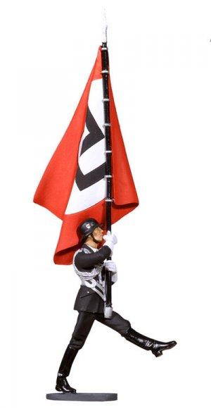 LAH Goose Steping Flag Bearer  (Vista 2)