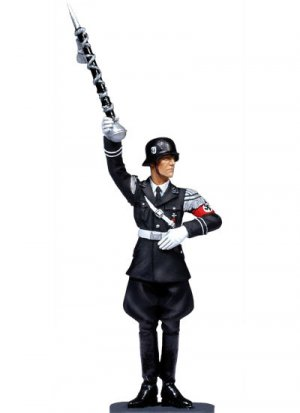 L.A.H. Drum Major  (Vista 1)