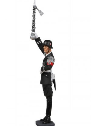 L.A.H. Drum Major  (Vista 2)