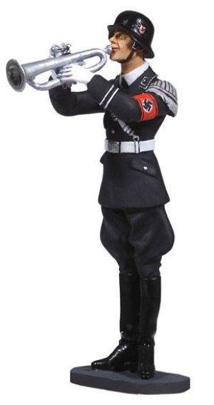 L.A.H. Trumpeter  (Vista 2)