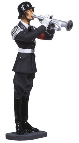 L.A.H. Trumpeter  (Vista 3)
