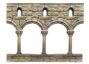 Templar Cloister  (Vista 1)