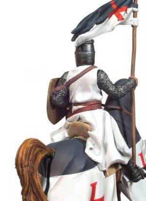 Gerard of Ridfort, 1184-1189  (Vista 3)