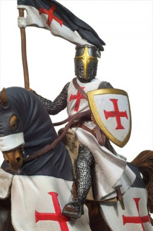 Gerard of Ridfort, 1184-1189  (Vista 4)