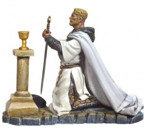 The Holy Grail  (Vista 3)