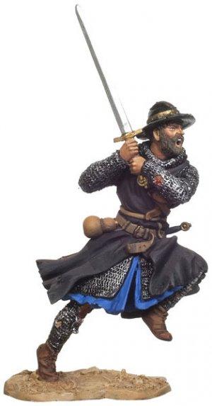 Templar Sergeant  (Vista 1)