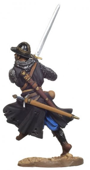 Templar Sergeant  (Vista 2)