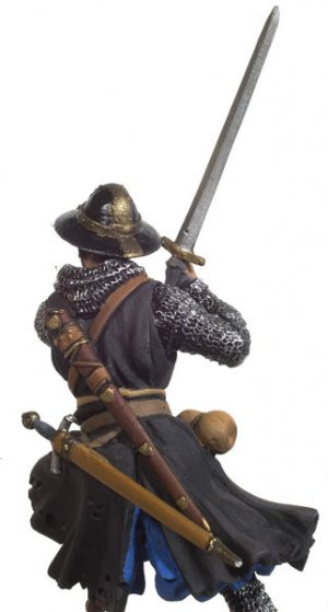 Templar Sergeant  (Vista 4)