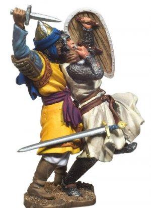 Hand to Hand Combat  (Vista 4)
