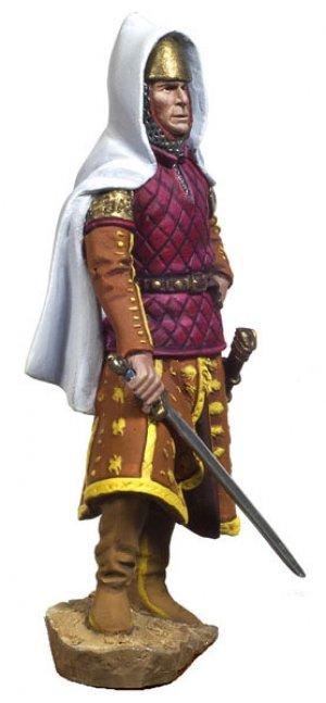 Salah Al Din  (Vista 3)
