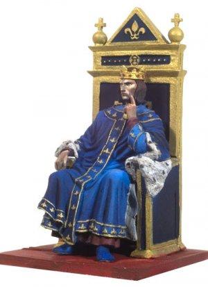 Phillip IV The Fair  (Vista 2)