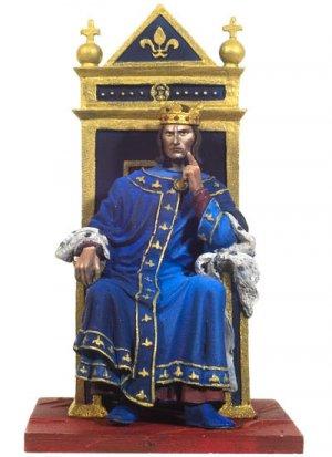 Phillip IV The Fair  (Vista 3)