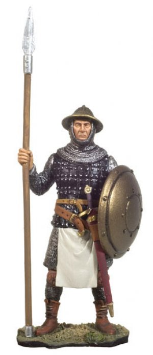 Phillip IV The Fair Guard  (Vista 1)