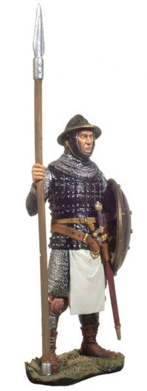 Phillip IV The Fair Guard  (Vista 2)