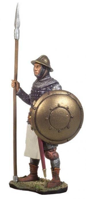 Phillip IV The Fair Guard  (Vista 3)