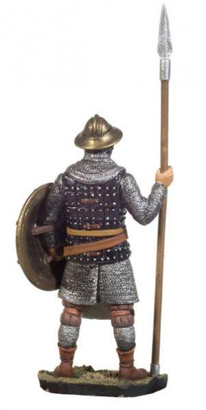 Phillip IV The Fair Guard  (Vista 4)