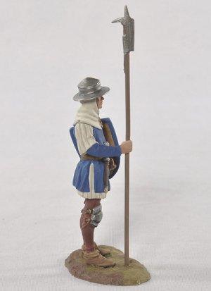 Guardia  (Vista 4)