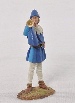 Trumpeter  (Vista 1)