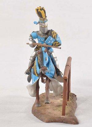 Edmund de Thorpe  (Vista 2)