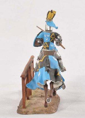 Edmund de Thorpe  (Vista 4)