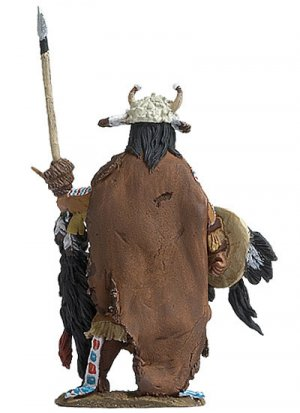 Jefe Payute  (Vista 3)