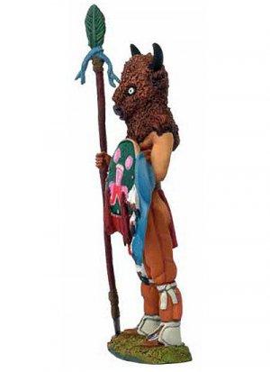 Buffalo Warrior  (Vista 2)