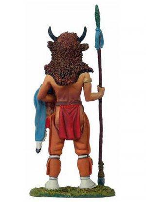 Buffalo Warrior  (Vista 3)