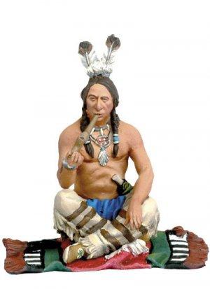 Smoking Warrior  (Vista 1)