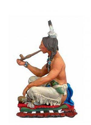 Smoking Warrior  (Vista 2)