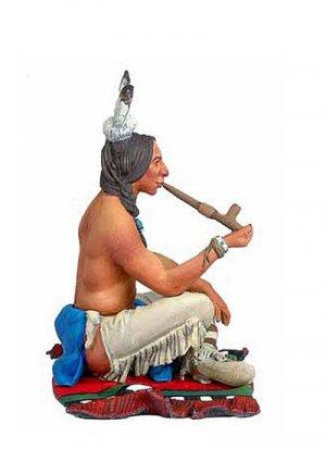Smoking Warrior  (Vista 4)