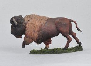 Galloping Buffalo  (Vista 1)