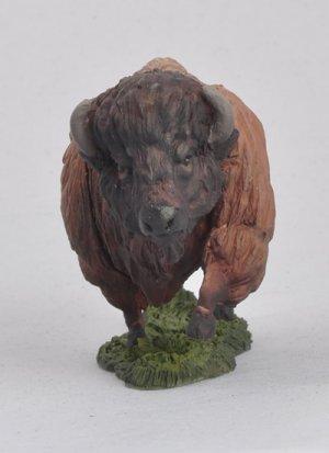 Galloping Buffalo  (Vista 3)