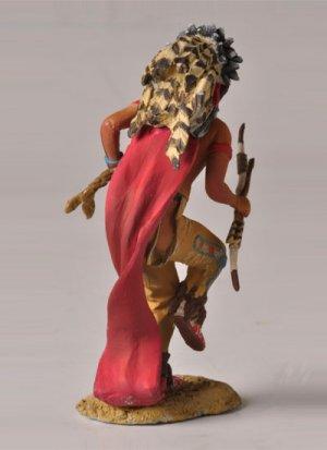 Indian Dancer  (Vista 3)