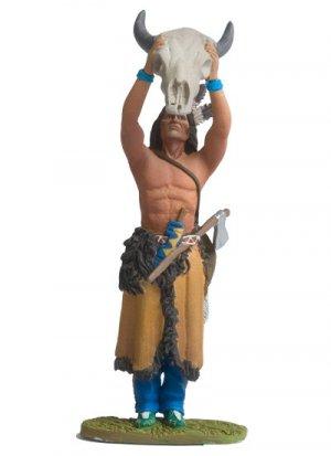Songish Warrior  (Vista 1)