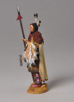 Sioux Warrior  (Vista 1)
