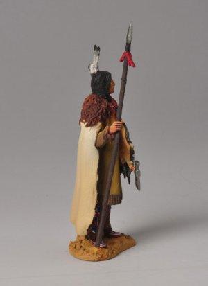 Sioux Warrior  (Vista 2)