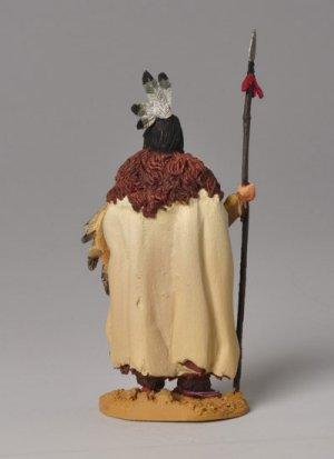 Sioux Warrior  (Vista 3)