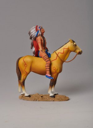 Appeal to The Great Spirit  (Vista 2)