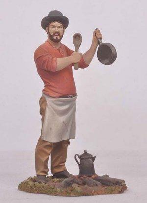 Cocinero  (Vista 1)