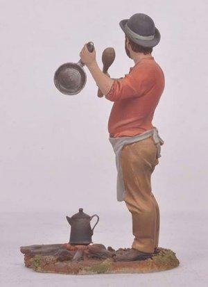 Cocinero  (Vista 3)