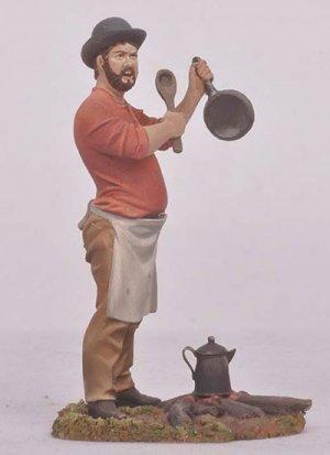 Cocinero  (Vista 4)